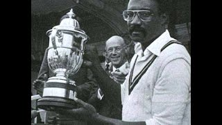 Cricket World Cup History from 1975 to 2015