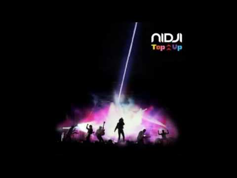 Nidji ~ Top Up [2007] (Full Album)