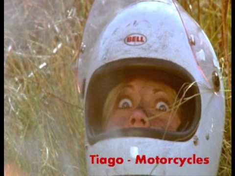TIAGO - Motorcycles