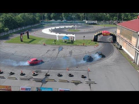 retard na akci Driftex (Libros Ostrava 2018)