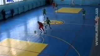 Днепродзержинские новости спорта от 02.04.2012. МИС ТВ