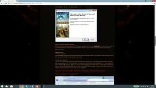 How to download and install Nostalrius Vanilla WoW 1.12 Client - (Quick Guide)