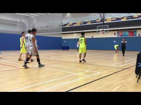 宏利盃 Tong union vs Actuarial P7 9/5/2017