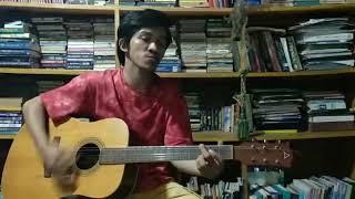cover lagu nosstress - laguku untukmu