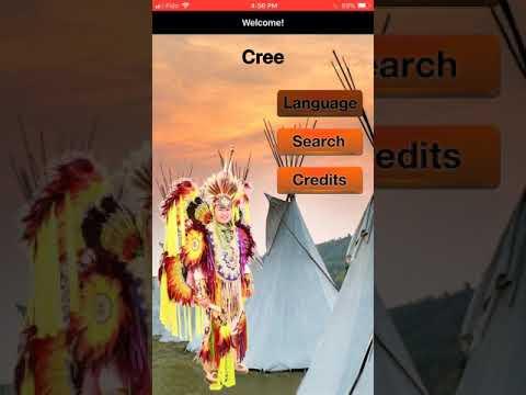 Inside File Hills Qu'Appelle Tribal Council's Indigenous Language Apps