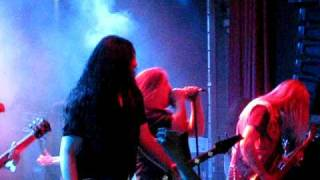 Dismember - Casket Garden (20th anniversary gig)