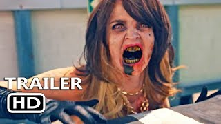 ZOMBOAT! Official Trailer (2019) Horror, Comedy Series