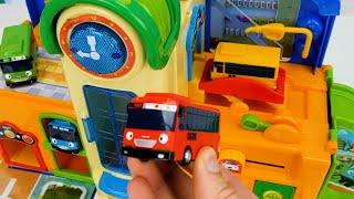 vuclip बच्चों और Toddlers के लिए सर्वश्रेष्ठ लर्निंग रंग वीडियो! लियो लिटिल बस खिलौने!