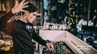 Martin Garrix ft. Usher - Don't Look Down (Sub Español)