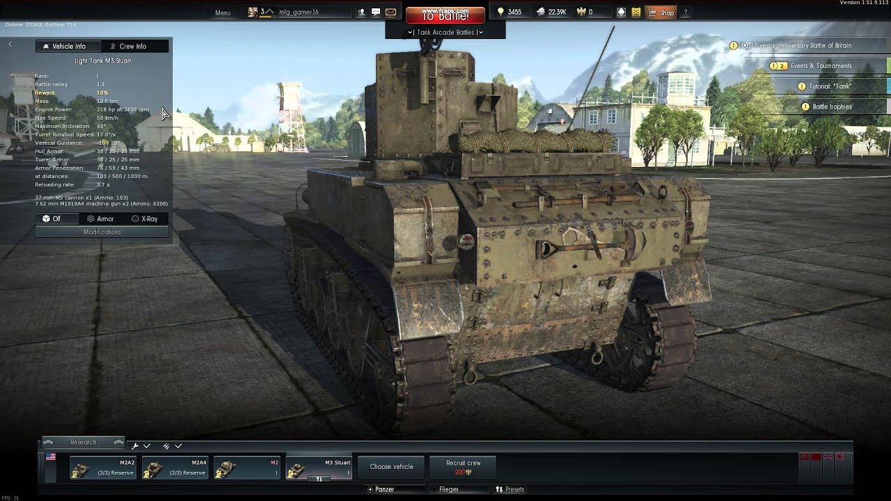 Bester Panzer