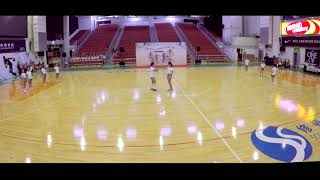 Publication Date: 2020-05-27   Video Title: 跳繩強心校際花式跳繩比賽2019(小學乙二組) - 嶺南大學