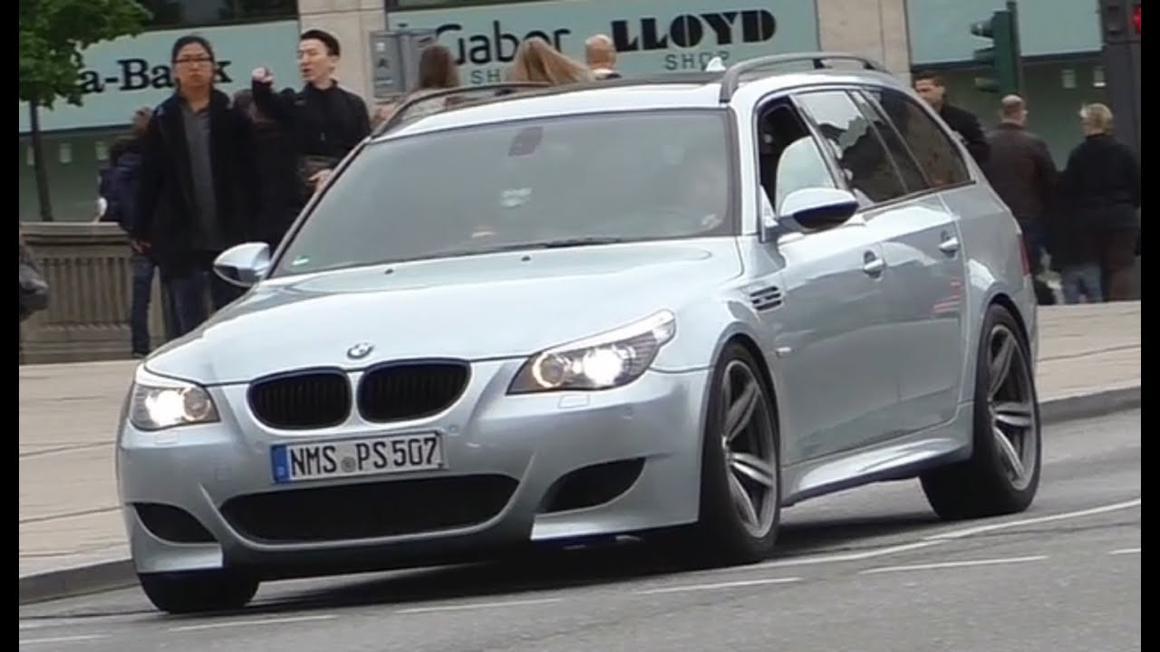 onboard bmw m5 e61 loud exhaust sounds youtube. Black Bedroom Furniture Sets. Home Design Ideas