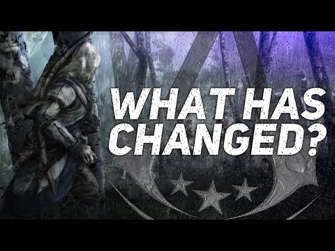 Assassin's Creed III Remastered - What's Changed?