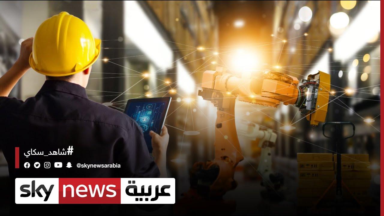 وزيرة التجارة والصناعة المصرية:نركز على النهوض بالصناعة وسنتوسع بإنتاج السيارات الكهربائ|#الاقتصاد  - 00:58-2021 / 5 / 7