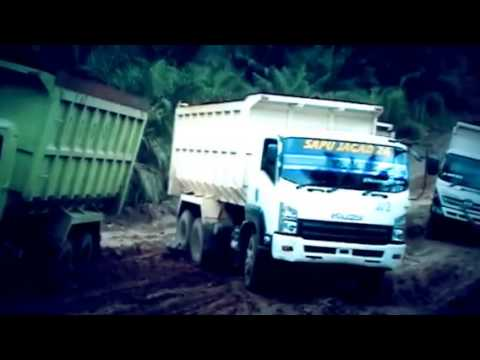 Camiones Isuzu Guatemala