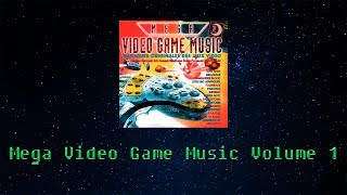 [FLAC] Mega Video Game Music (Rare) Volume 1