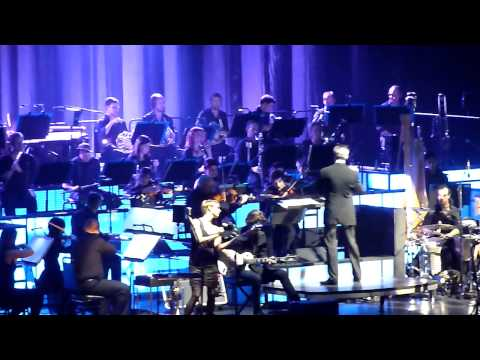 Sting - Mad About You Live @ Sportpaleis Antwerp Belgium 2010 mp3