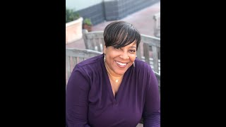 Coffee Break with Candace featuring Cheryl Parks