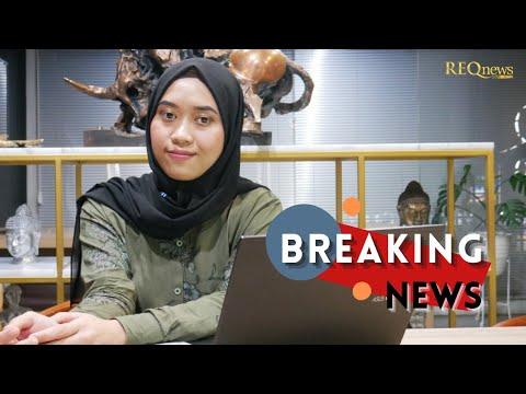 Detik-detik Kebakaran Kilang Minyak Balongan | Viral Foto Gibran Duduk di Meja Depan Menteri PURN