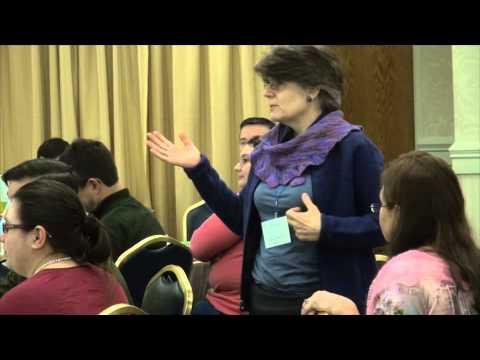 SMA 2014 Plenary Speaker - Mary Alexander