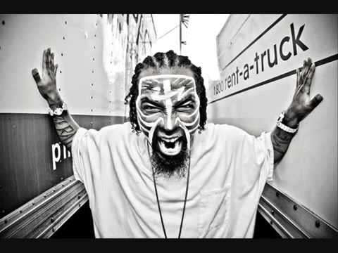 Tech N9ne - Little Pills