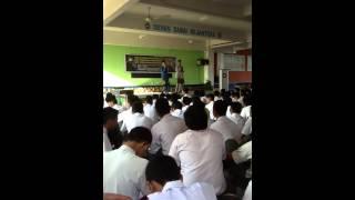 Sambutan Aidiladha STAND - Wahai Purnama & Bersatu (Farid Amirul & Fakhrusy Zakirin)