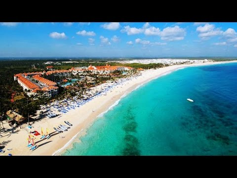 Occidental Caribe - All Inclusive (former Barcelo Punta Cana), Punta Cana, Dominican Republic, 4*