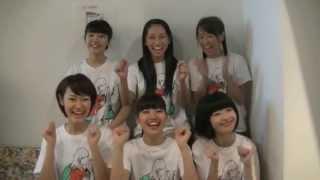 〈T-Palette感謝祭 2013〉 日時/会場:12月15日(日) 東京・ラフォー...