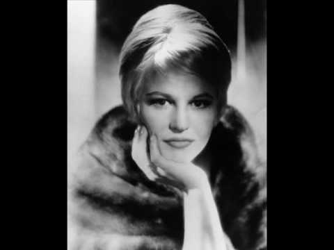 Peggy Lee: Oh, What A Beautiful Morning (Hammerstein) - Recorded ca. April, 1952