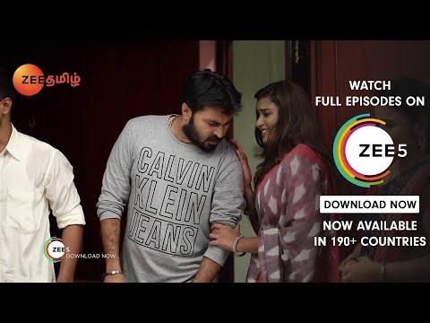 Poove Poochoodava | Best Scene | Episode - 461 | Zee Tamil Serial