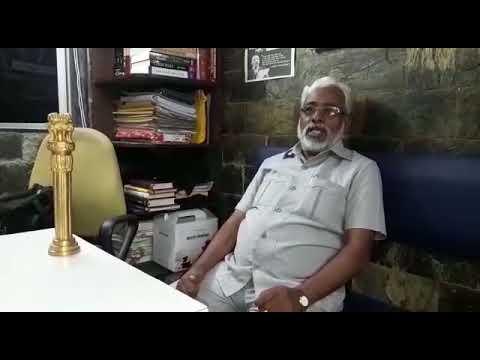 Mr.Samadhan Navkarji (National President - RPI Reformist )
