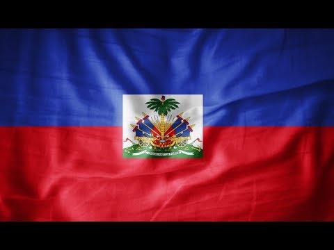 Travel : HAITI VLOG
