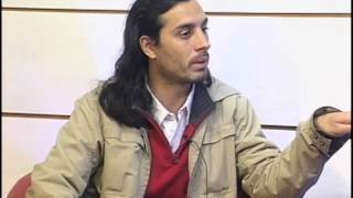 Entrevista Profecías de Benjamin Solari Parravicini
