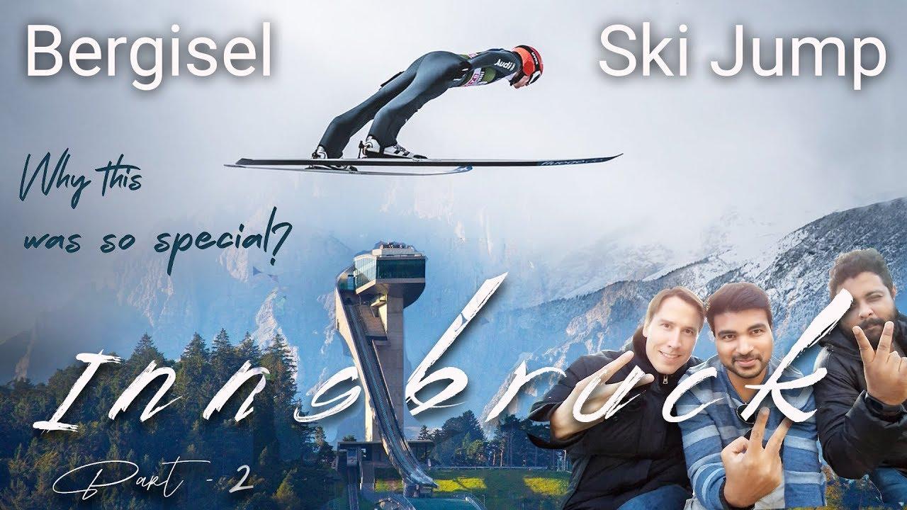 Download Bergisel ski jump Innsbruck   Innsbruck Austria   Part 2