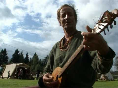 """Skalder og Legender"" Viking ballads LIVE from Norway"