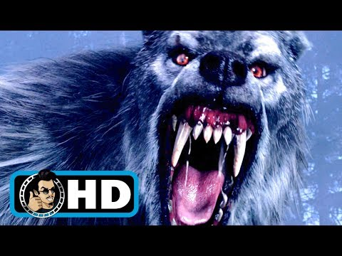 VAN HELSING (2004) Movie Clip - Wolfman Fight |FULL HD| Kate Beckinsale