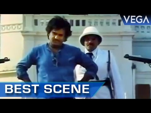 Ambika Calls Rajinikanth    Maaveeran Tamil Movie    Best Scenes