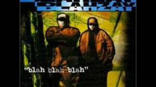 Blahzay Blahzay - Danger (DJ Premier Remix)