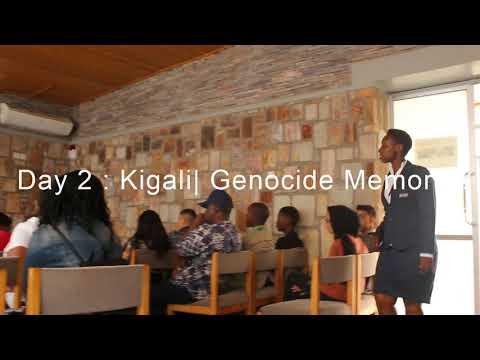 Rwanda Study Tour