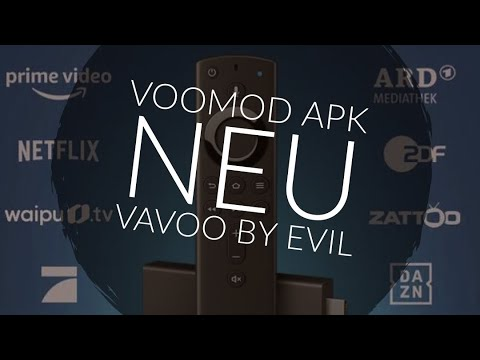 🔴Vavoo Live Tv neu Apk by Evil mit fire stick Tv  #Smartphone #Android