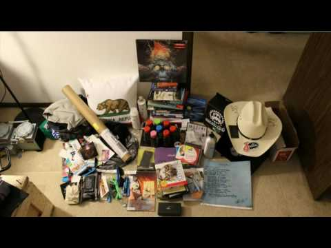DEF CON 24 - Hunter Scott - RT to Win: 50 lines of Python ma
