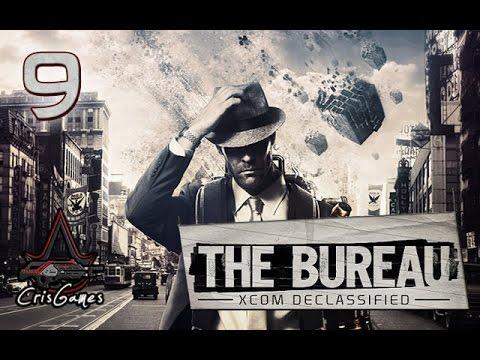 The bureau xcom declassified pc gameplay ita 9 in for Bureau 13 gameplay