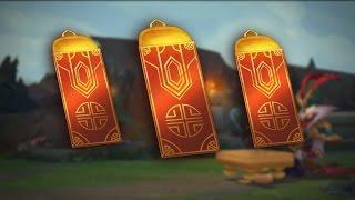 2017 Ay Festivali'nde Zanaatkârlık | Bilgi Videosu - League of Legends
