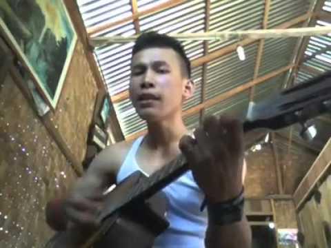Gitar cover Adista Perasaanku