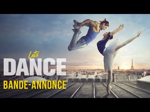 Let's Dance - Bande-annonce officielle 1 HD