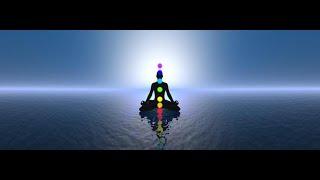 Meditation music for the spiritual souls - Transcendence Awakening and Relax