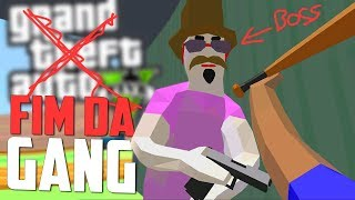 Chefão Final - Dude Theft Auto (gta de Celular)