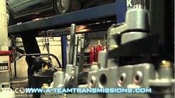 Auto Repair | Columbus OH | A-Team Transmissions