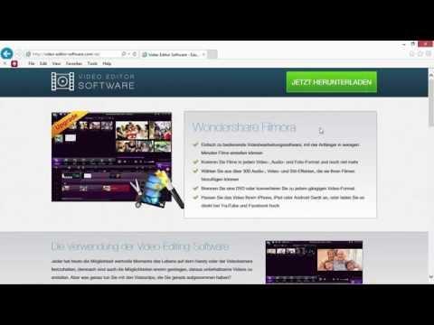 Bester TS Video Editor - Wie man mit Leichtigkeit TS-Dateien bearbeitet