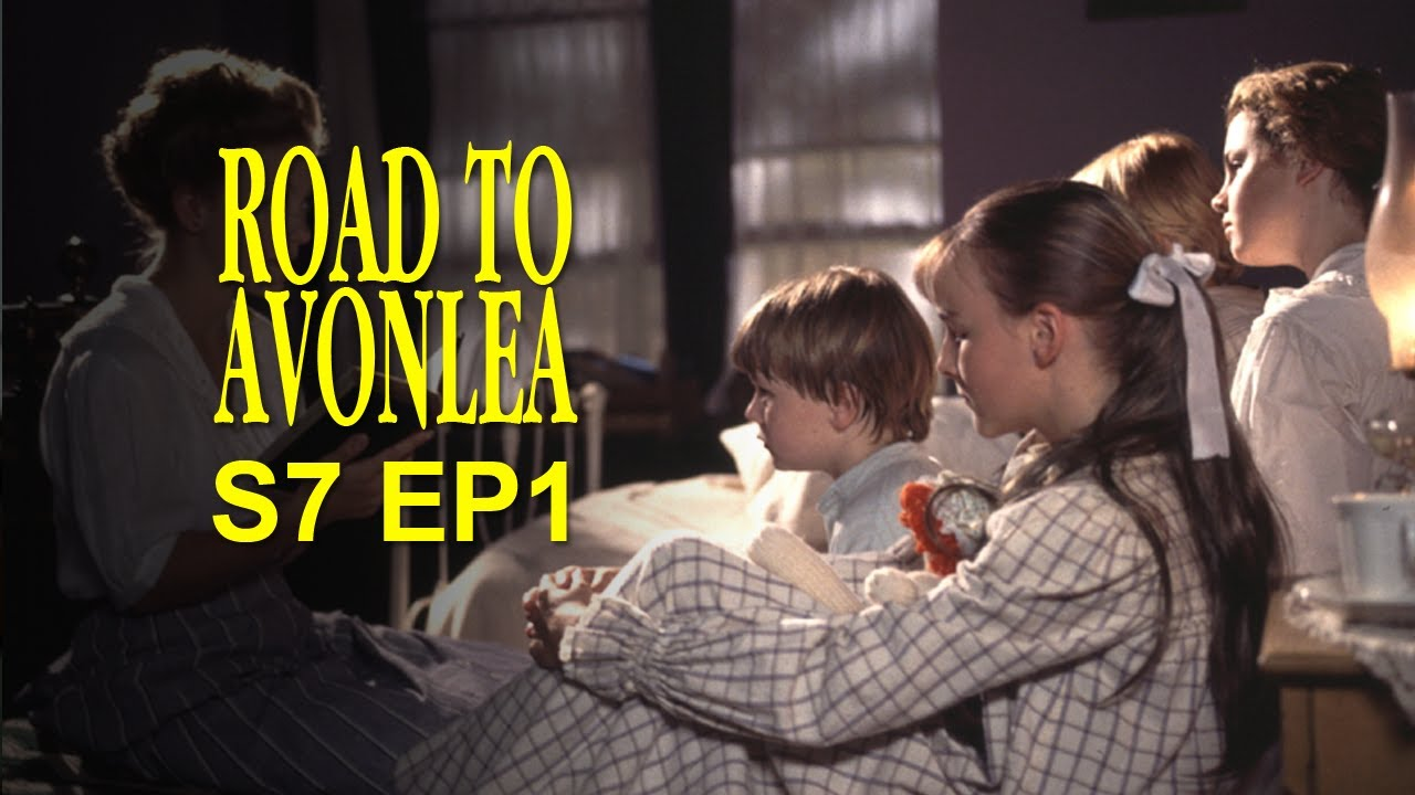 Download Road to Avonlea - Out of the Ashes (Season 7 Episode 1)
